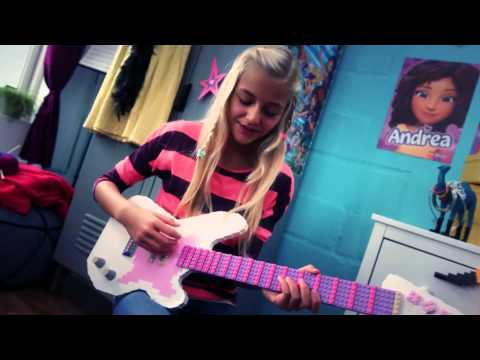 Forever Us  LEGO Friends  Music Video 2014