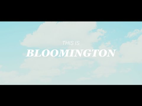 This Is Bloomington