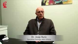Malattie della schiena - intervista col Dr. Josip Buric