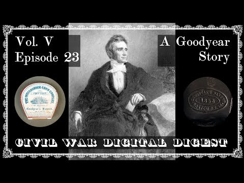 A Goodyear Story - Vol. V, Episode 23