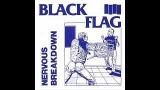 Black Flag - I