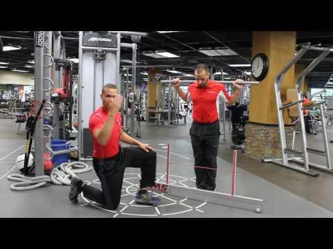 (Episode 5) Functioning Right w/ Stephen Slack - Hurdle Step Test