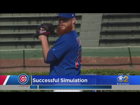 Tone Kapone - Will the Cubs Make The Playoffs?