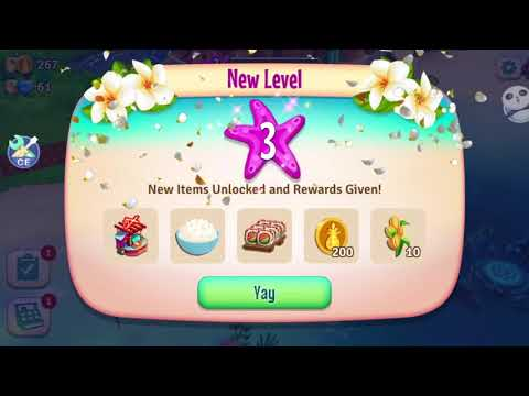 [New Feature] FarmVille Tropic Escape With Panda Cheat Engine On IOS/iPhone
