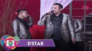 Ramzi Super Jahil!! Ga Habis Akal Bikin Panggung Berantakan!! - D'STAR