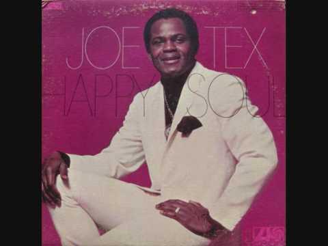 Joe Tex (Usa, 1969)  - Happy Soul (Full Album)
