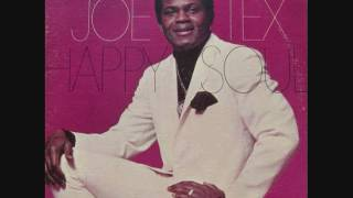 Joe Tex (Usa, 1969)  - Happy Soul (Full Album)