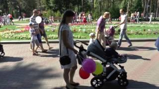 видео Туристический слет «Active Fest-2017»