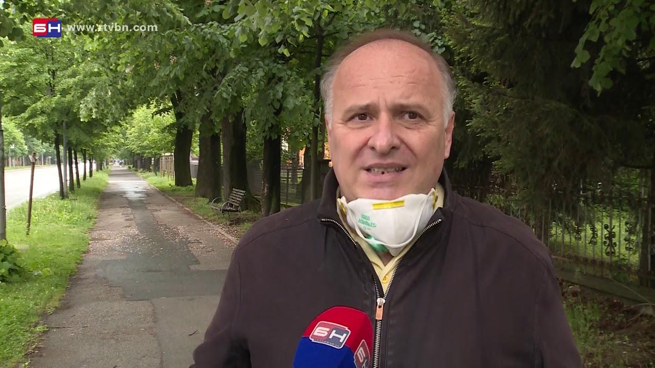 Milioni za maske - Banja Luka (BN TV 2020) HD - YouTube