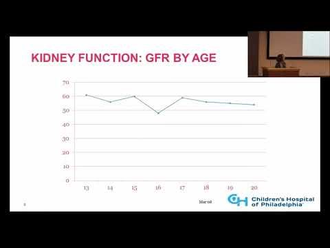 Assessing Kidney Function and Predicting Outcomes in Chronic Kidney Disease