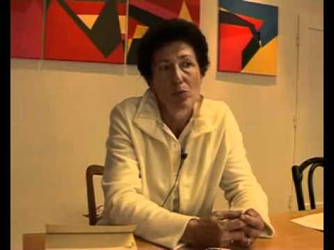 Dr. Susanne Moser - Simone de Beauvoir Teil 1