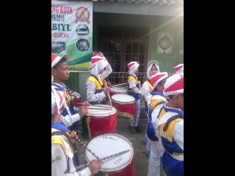 "Amazing!!! Lagu Wali ""Tomat"" Versi Drumband"