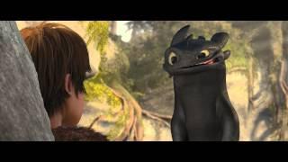 Как приручить дракона (2010) - русский трейлер