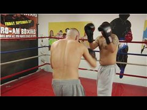 Boxing Tips : How to Become a Fast-Moving & Swinging Boxer