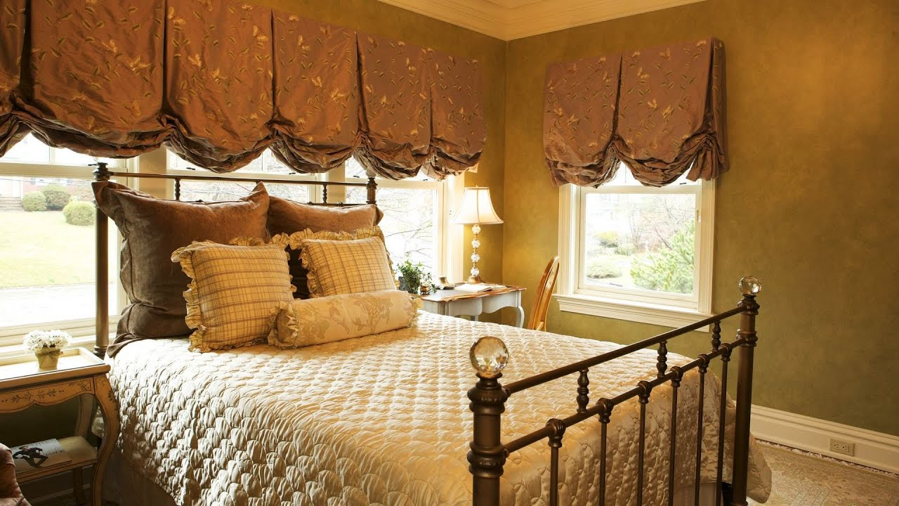 decorate a bedroom wo buying anything interior design youtube - Ways To Decorate A Bedroom