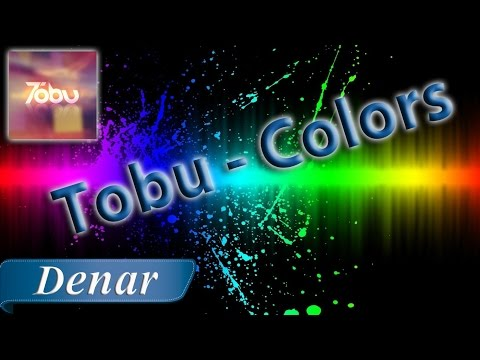 [House] Tobu - Colors [FREE]