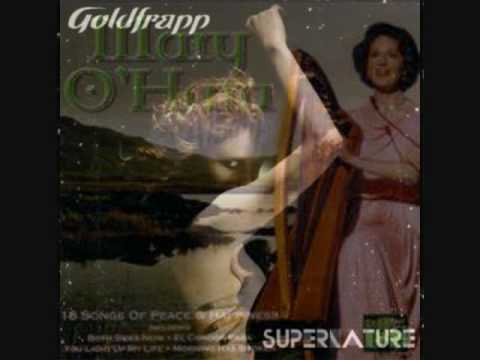 Forty Winks (Passion Pit VS Goldfrapp VS Mary O'Hara)