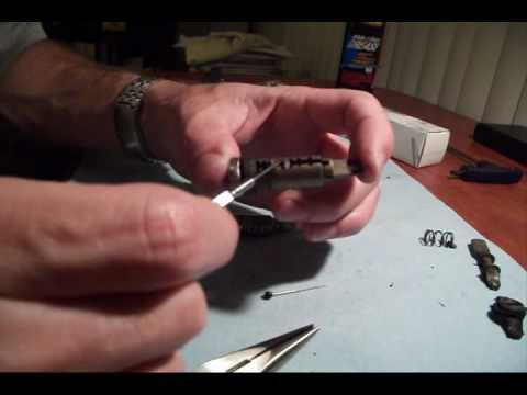 2014 Mercedes Sprinter Wiring Diagram Vw A3 Mk3 Golf Cabrio Door Lock Repair Diy Youtube