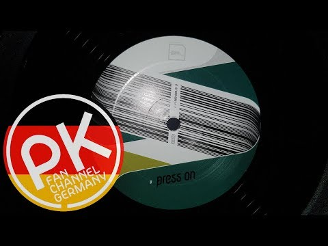 Paul Kalkbrenner - Press On (B1)