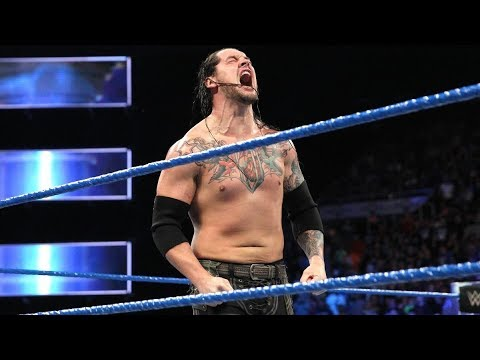 Baron Corbin Cashes In - WHAT JUST HAPPENED?!