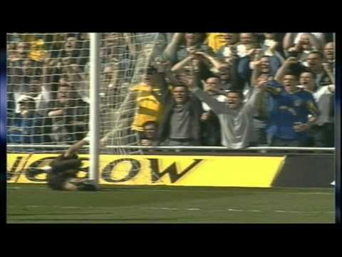 100 Greatest Leeds United Goals
