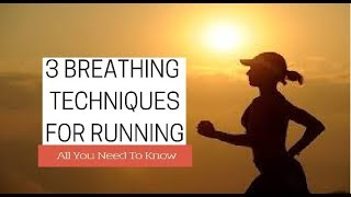 Improve breathing for running 1600 meters