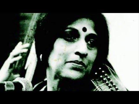 Kishori Amonkar - Bilaskhani Todi