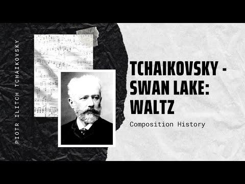 Tchaikovsky  Swan Lake: Waltz