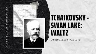 Tchaikovsky - Swan Lake: Waltz