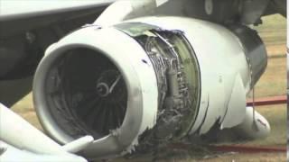 Au Japon, atterrissage mouvementé pour un Airbus A320 d'Asiana Airlines