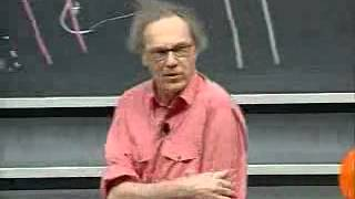 Lec 01: What holds our world together? | 8.02 Electricity and Magnetism, Spring 2002 (Walter Lewin)
