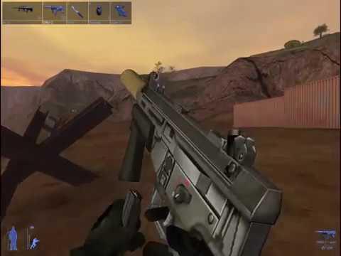 IGI 2 mission 14 Island Assault for Beginners