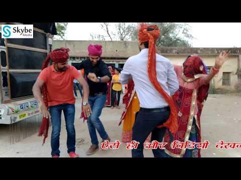 HD - ब्याह दी अनपढ़ हाळी के Song    Haryanvi Ragini Rajasthani Dance   Shekhawati Shadi Dance