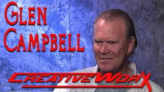 Glen Campbell - The Wrecking Crew - 2008  - RIP (1936-2017)