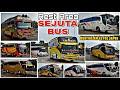 Rest Area Sejuta Bus ❗ Hunting di Rest Area KM 62 Tol Jakarta - Cikampek