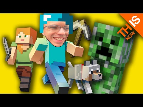 Why Minecraft is BIGGER Than Ever