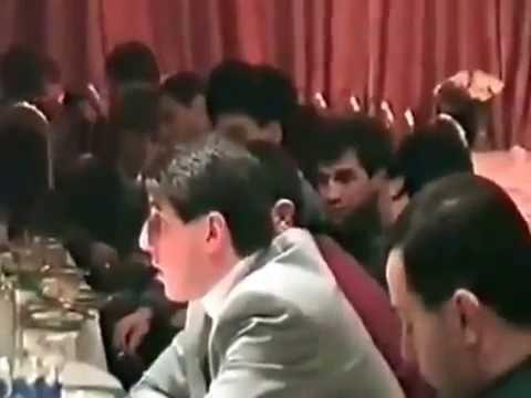 Армянски  Вор в законе Арут Ростомян (Арутик Эчмиадзинский)