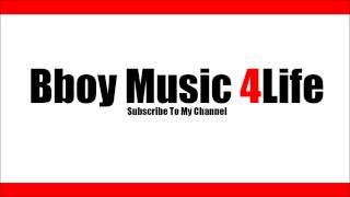 Dj Fleg Mixtape 4 BboyWorld | Bboy Music 4 Life 2015