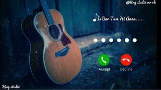 Jis Din Tujhko Na Dekhoon pagal pagal phirta hoon instrumental  ringtone songs