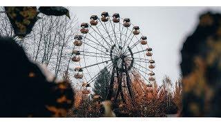 Поездка в Чернобыльскую Зону Отчуждения