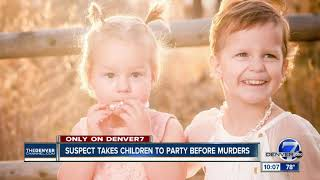 Family friend talks about seeing Chris Watts and his girls just days before the murders