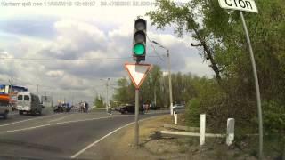 ДТП Липецк(, 2015-05-12T11:21:58.000Z)