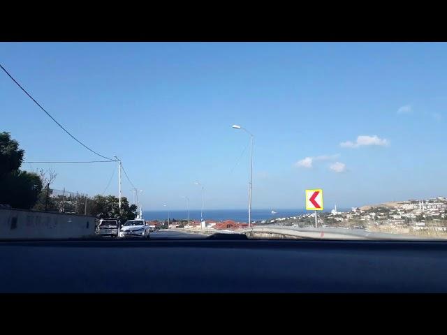 BEYLİKDÜZÜ MOTOSİKLET SINAV GÜZERGAHI 1