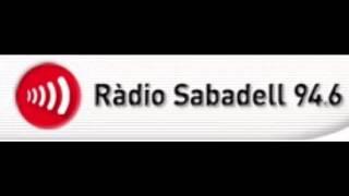 Esquitx a Noticia Radio Sabadell