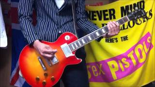 Eighty-four (live) The strypes guitar cover