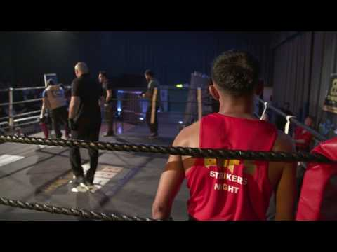 BBFS Strikers Night: Rehan Hussain vs Abul Khayer