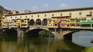 Флоренция Видео экскурсия по Флоренции(Видео туры по лучшим местам Мира. Видео экскурсия по Флоренции. Флоренция, «Афины Италии», как называют..., 2014-10-02T12:06:11.000Z)