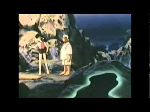 Ranma - La sposa dell'isola delle illusioni - parte 2