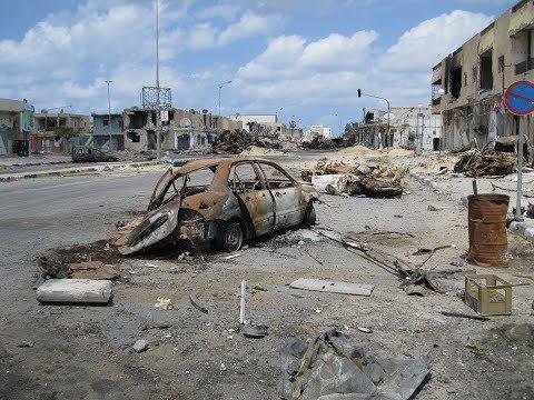 IHL Talks - Special Panel on Libya