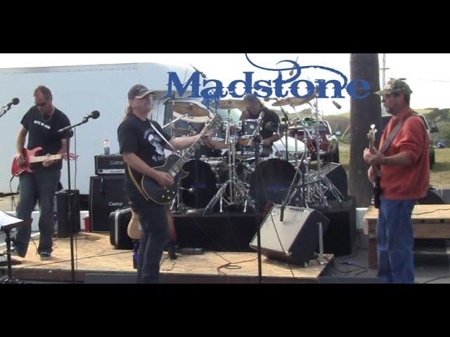 Im Not Done Lovin You - Madstone Live